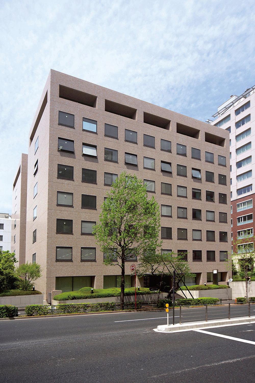 宏正三番町第一ビル