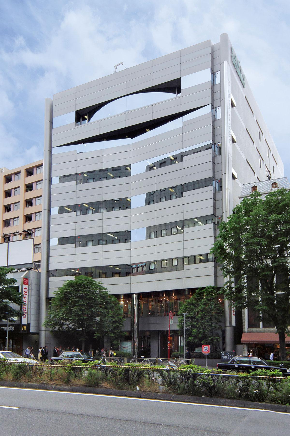 東京建物青山ビル