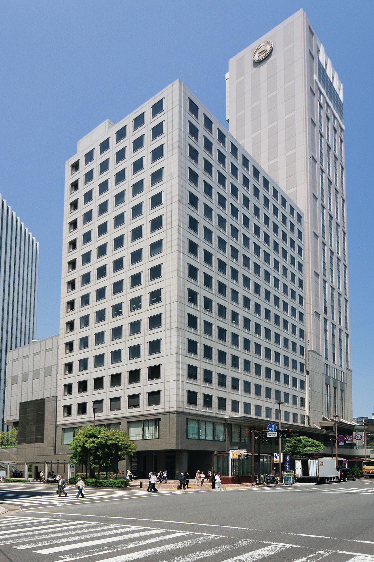 横浜ファーストビル
