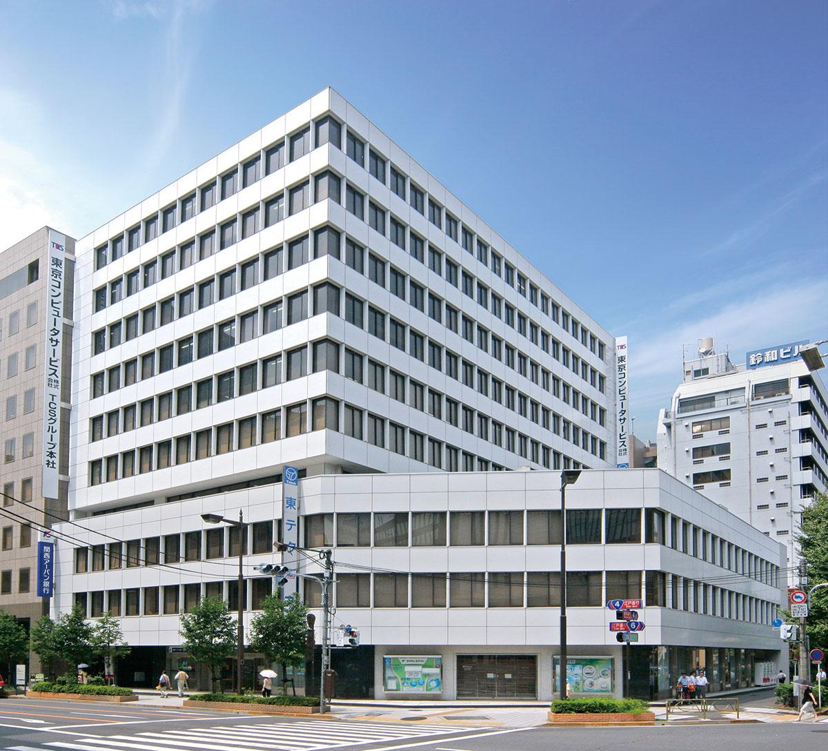 東京建物第3室町ビル