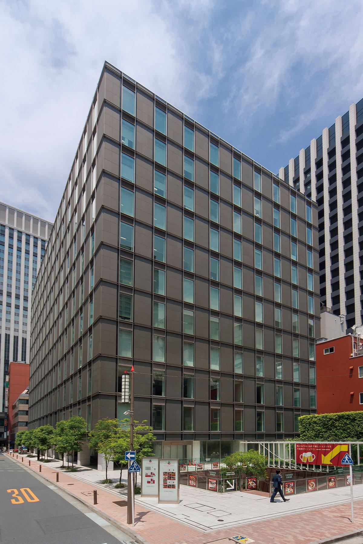 東京建物八重洲ビル