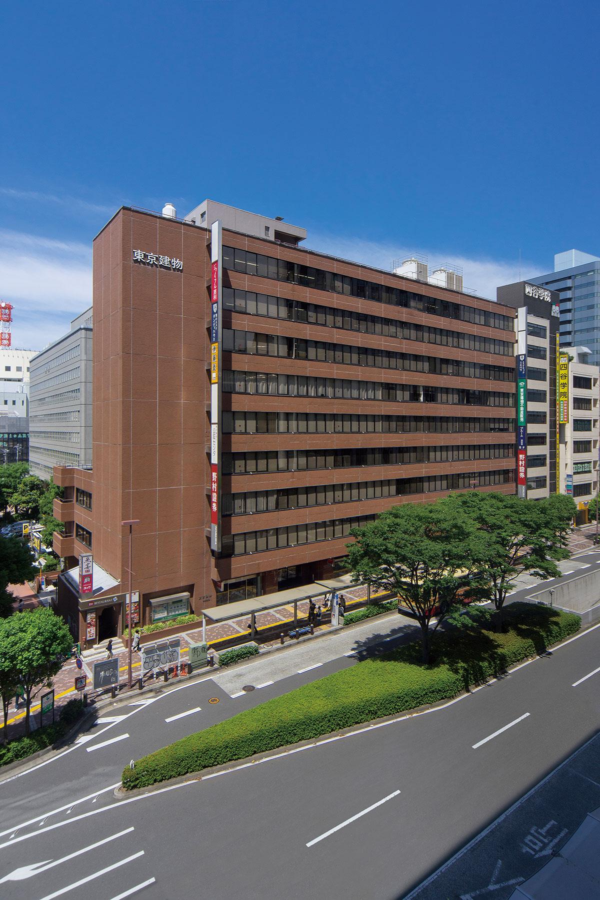 東京建物横浜ビル
