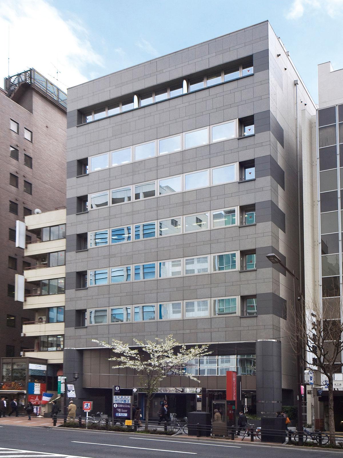 JPR市ヶ谷ビル