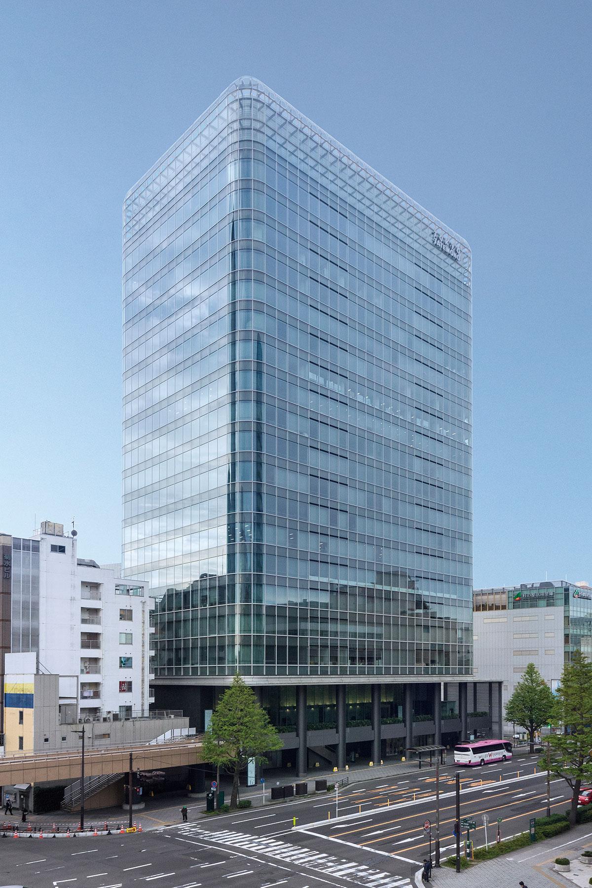 東京建物仙台ビル