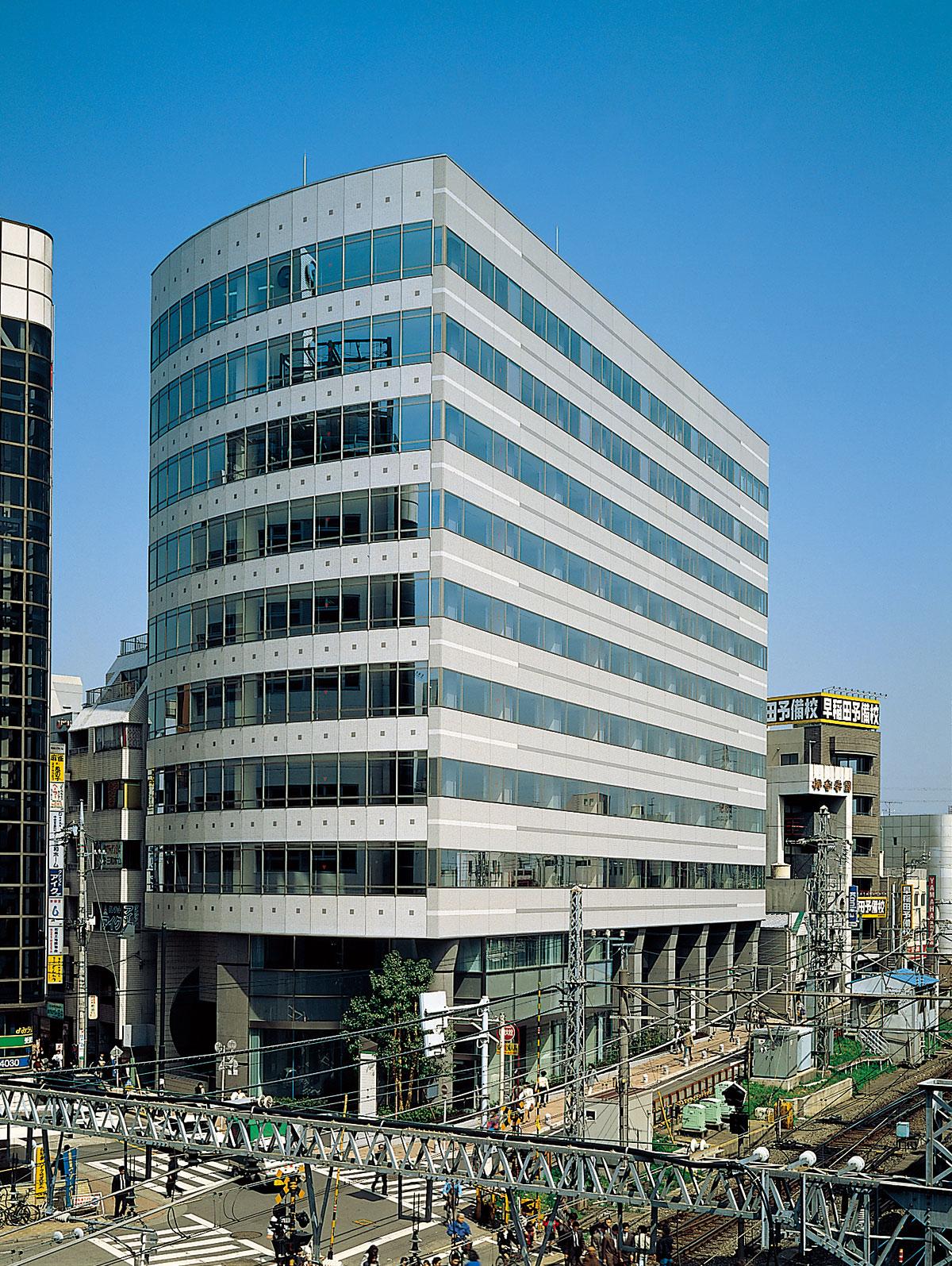 東京建物町田ビル