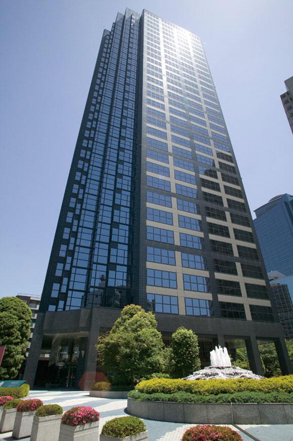 新宿スクエアタワー