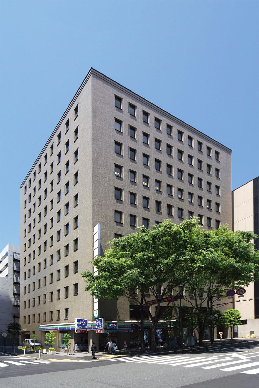 JPR横浜日本大通ビル