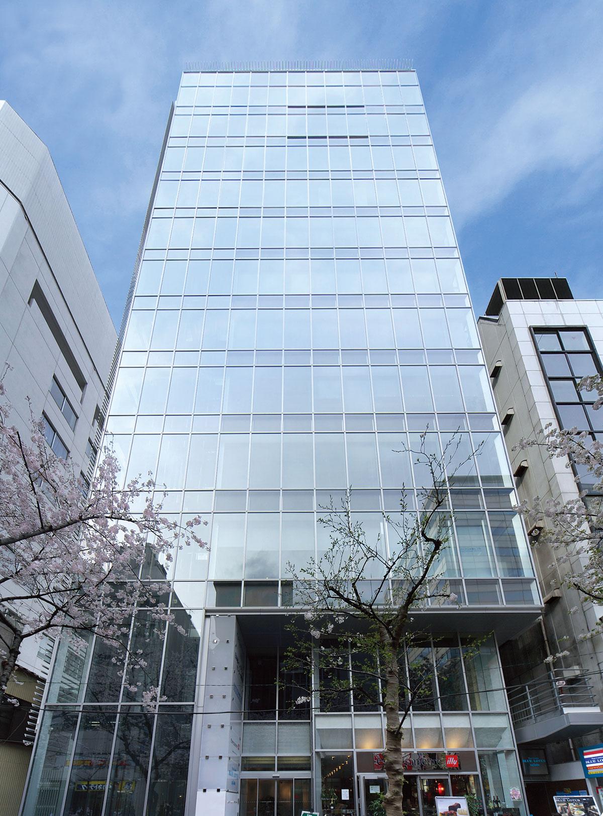 八重洲香川ビルディング