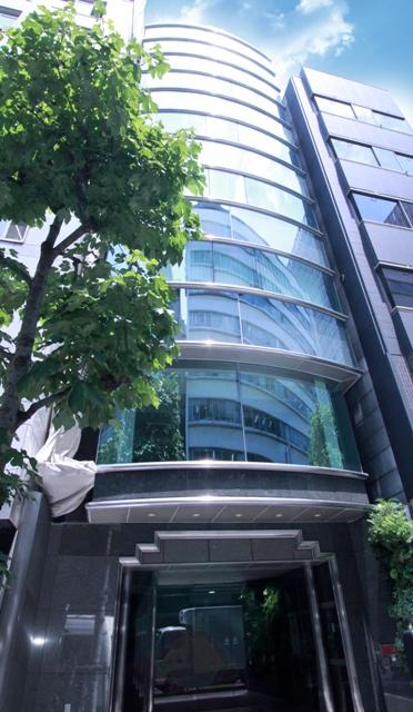 京橋中央ビル