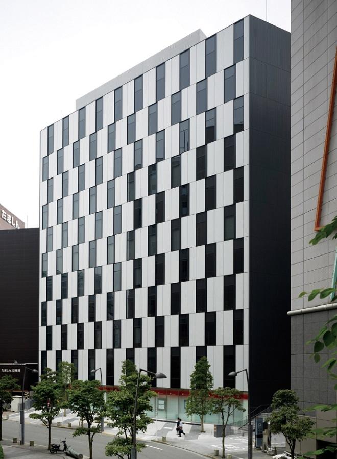 東京建物ファーレ立川ビル