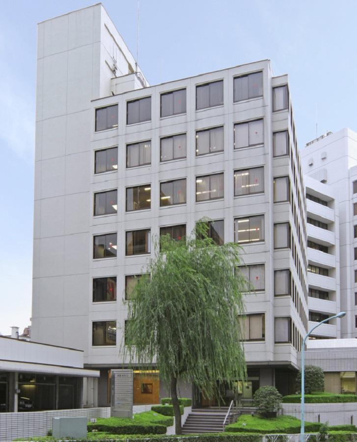 東建・長井ビル