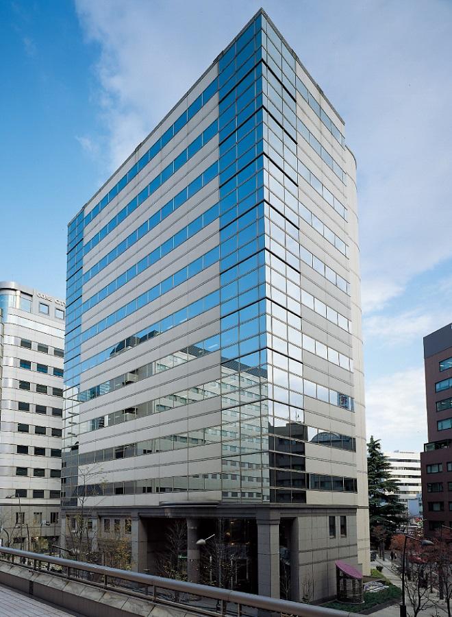 立川ビジネスセンタービル