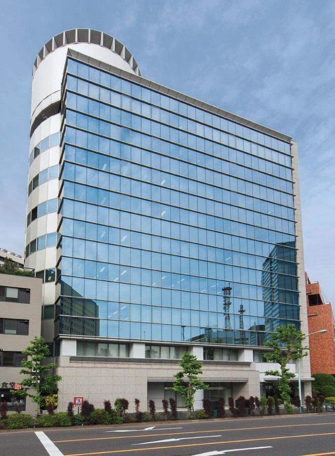 JPRクレスト竹橋ビル