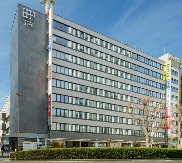 JPR横浜ビル(旧:東京建物横浜ビル)