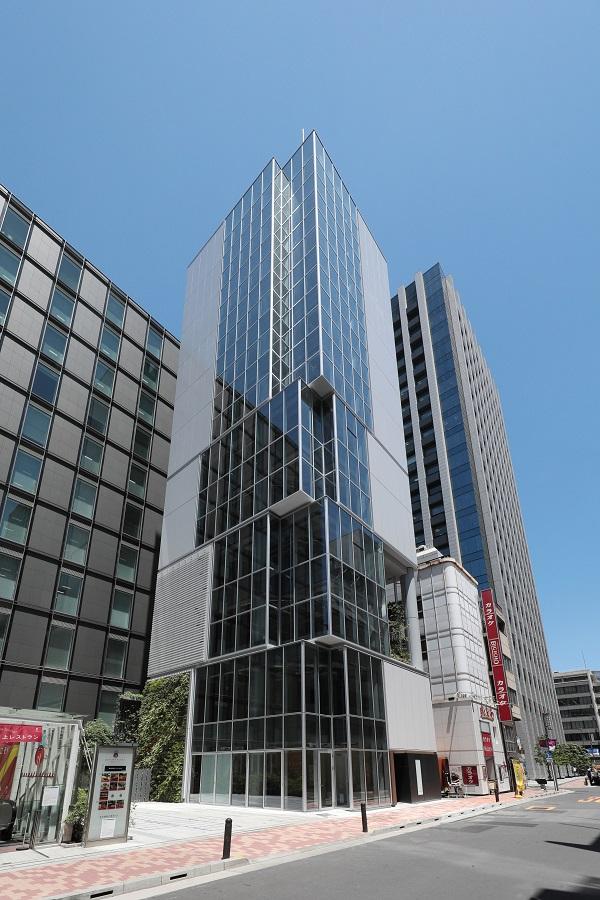 東京建物八重洲仲通りビル