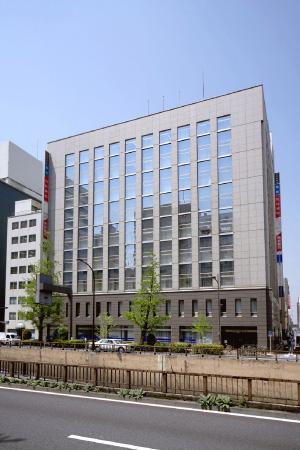 京橋YSビル